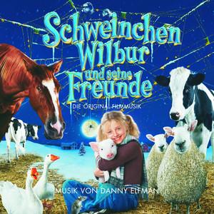 Schweinchen Wilbur und seine Freunde OST Albumcover