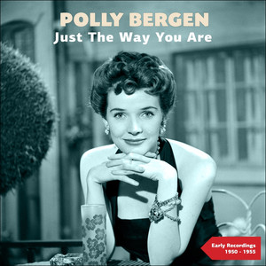 Just the Way You Are (Early Recordings 1950 - 1954) album