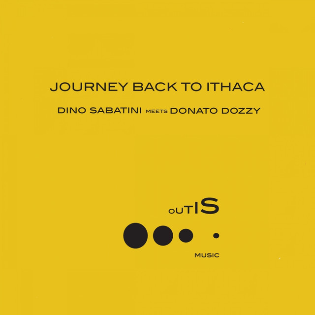Journey Back to Ithaca