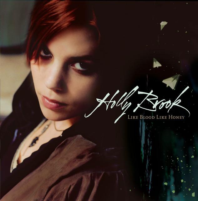 Holly Brook