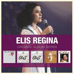 Elis Regina - Original Album Series