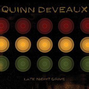 Quinn DeVeaux