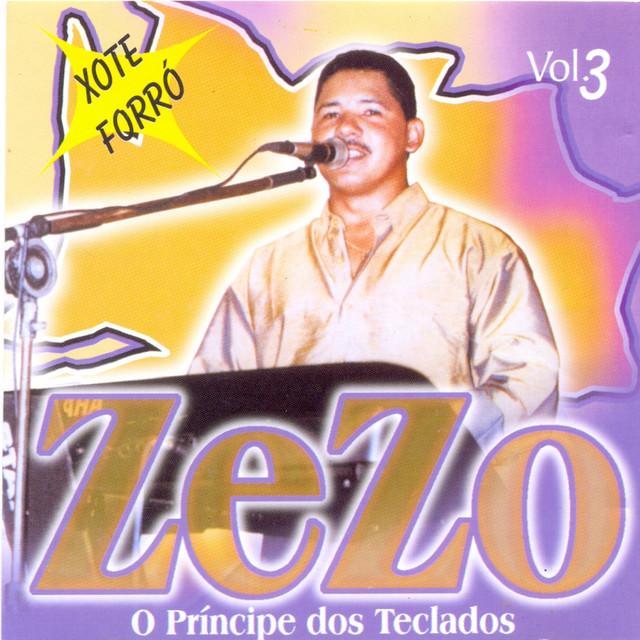 Xote Forró, Vol. 3 (O Príncipe dos Teclados)