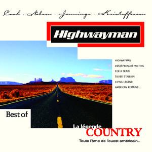 The Highwaymen Living Legend cover