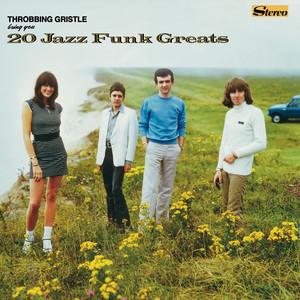 20 Jazz Funk Greats album