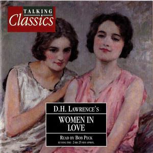 Lawrence: Women In Love Audiobook