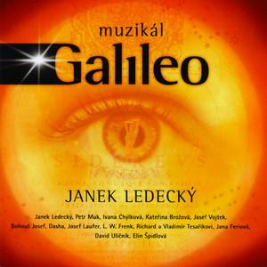 Janek Ledecký - Galileo