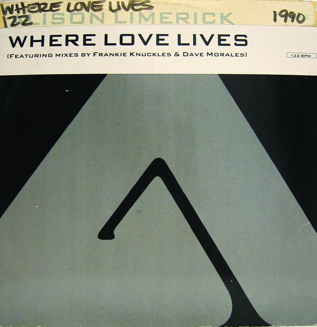 Dance Vault Mixes - Where Love Lives