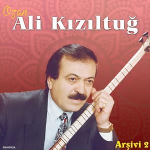 Ozan Ali Kızıltuğ Arşivi 2 Albümü