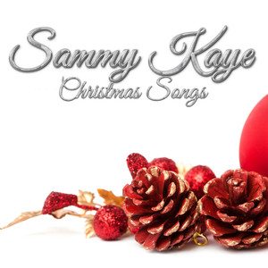 Sammy Kaye White Christmas cover