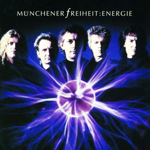 Energie Albumcover