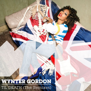 Copertina di Wynter Gordon - Til Death - R3hab Remix