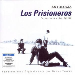 Antología: Su Historia y Sus Éxitos Albumcover
