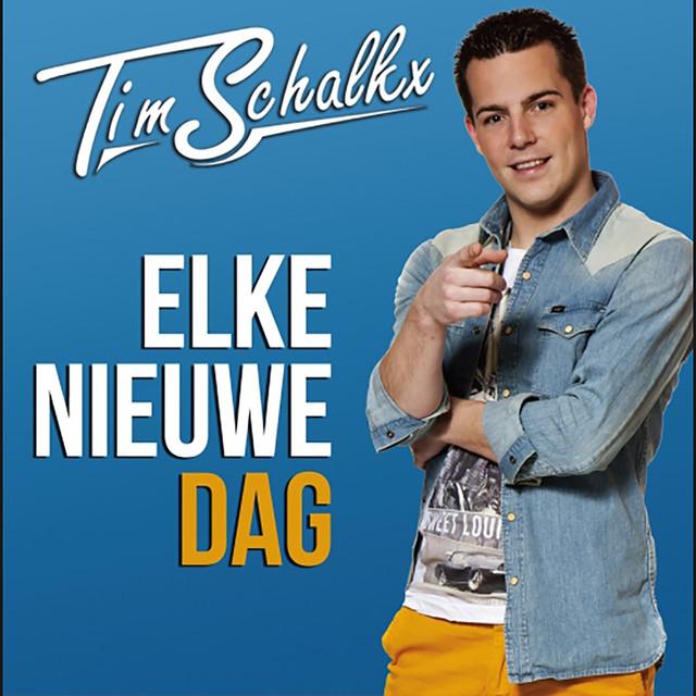 Tim Schalkx