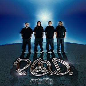 P.O.D. Thinking About Forever cover