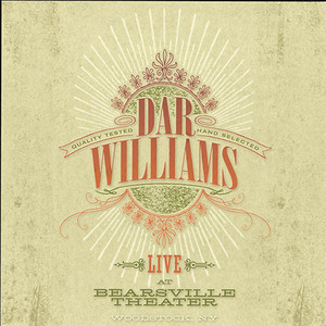 Live At Bearsville Theater album