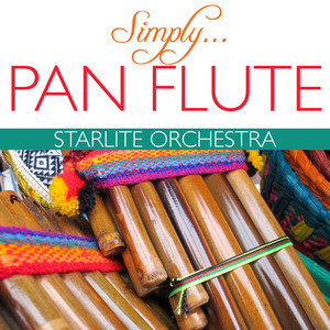 Simply¿Pan Flute Albumcover