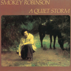 Smokey Robinson The Agony and the Ecstasy cover