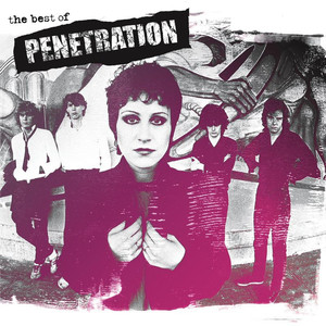The Best of Penetration album