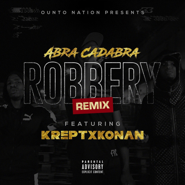 Robbery Remix