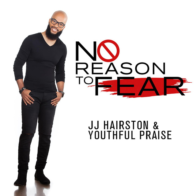 No Reason To Fear - Single