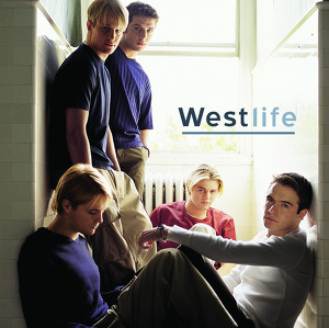 Westlife Albumcover