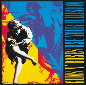 Use Your Illusion album