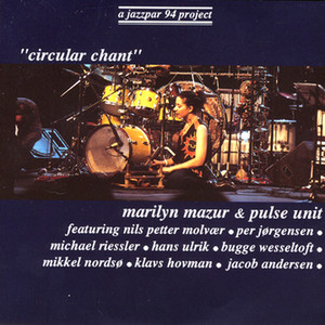 Circular Chant album