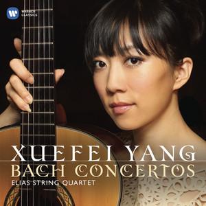 Xuefei Yang, Stölzel / Arr Bach, JS: The Well-Tempered Clavier, Book 1: Prelude No. 1, BWV 846 på Spotify