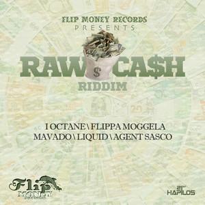 Raw Cash Riddim