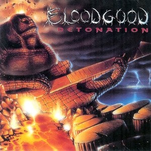 Detonation album