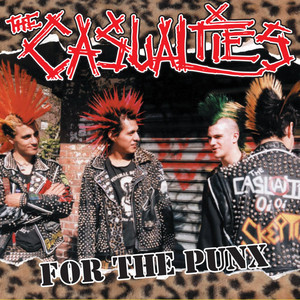 For the Punx - The Casualties