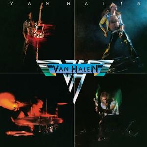 Van Halen (Remastered) Albumcover