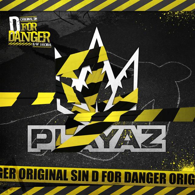D For Danger / Decibel