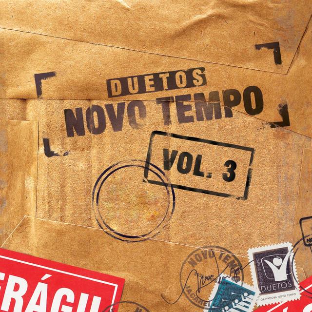 duetos novo tempo volume 3 playback