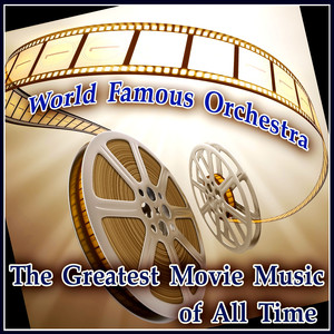 Harold Arlen, World Famous Orchestra Over The Rainbow cover