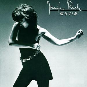 Movin' album