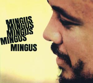 Mingus Mingus Mingus Mingus Mingus album