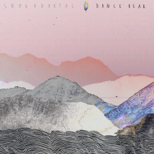 Dance Bear by Snakadaktal on Spotify