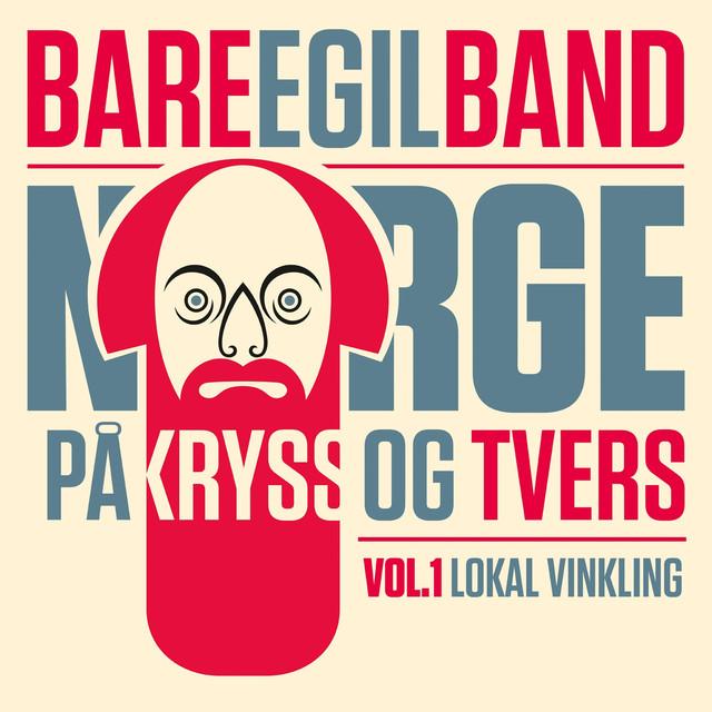 Norge på kryss og tvers vol.1