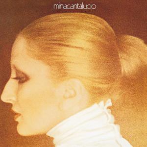 MinaCantaLucio album