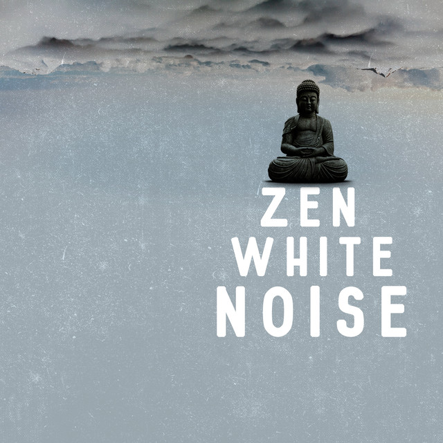 Zen White Noise Albumcover