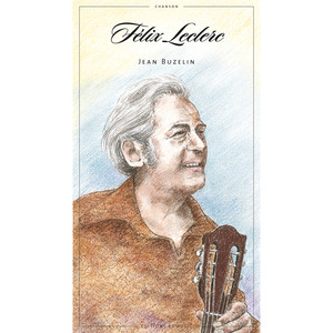 BD Music Presents Felix Leclerc - Félix Leclerc