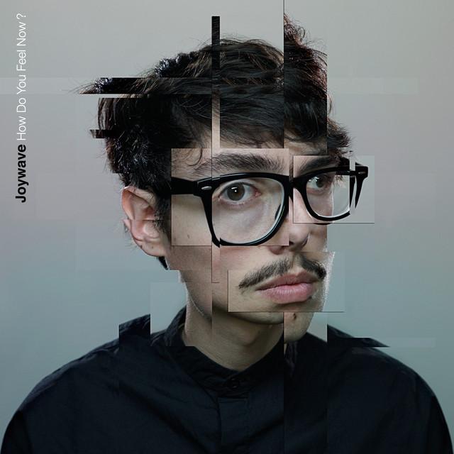 How Do You Feel Now? Albumcover