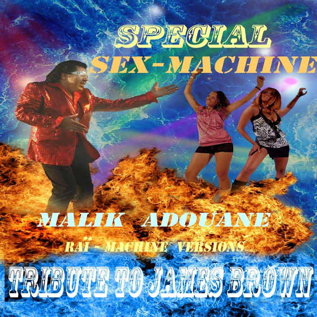 The Techno songs about sex with