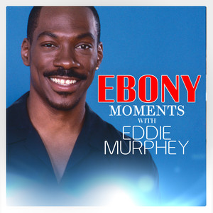 Eddie Murphy Interview with Ebony Moments (Live Interview)
