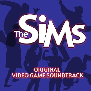 The Sims Albumcover