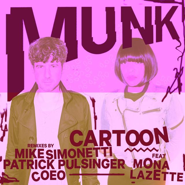 Cartoon Remixes
