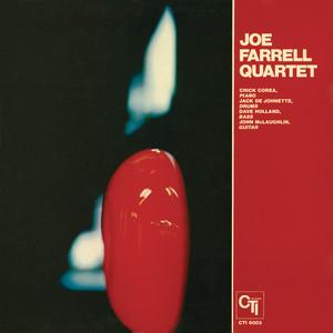 Joe Farrell Quartet album