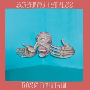 Rose Mountain Albumcover